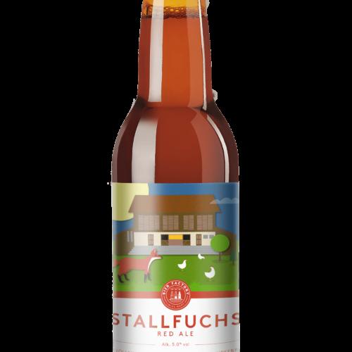 Stallfuchs Red Ale