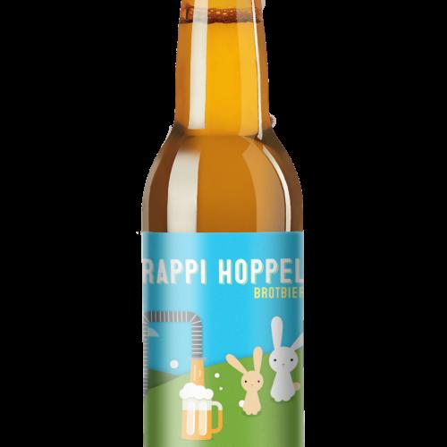 Rappi Hoppel Brotbier