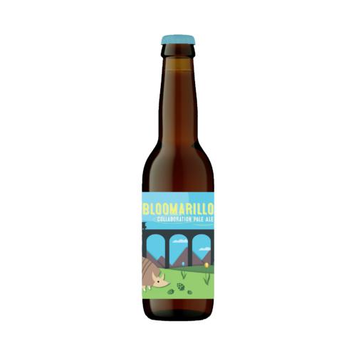 Bloomarillo Pale Ale