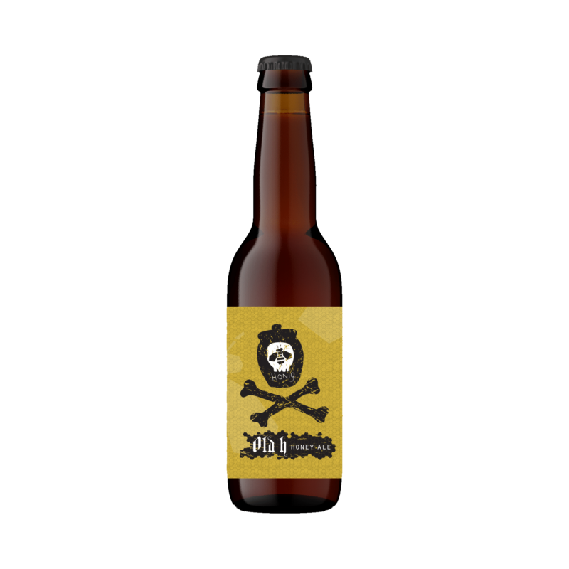 Old H Honey Ale