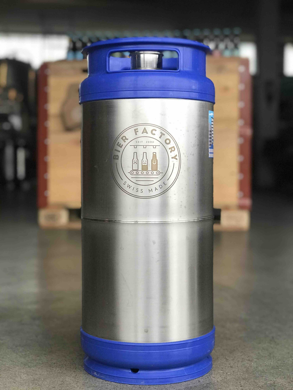 bier factory 20 liter keg