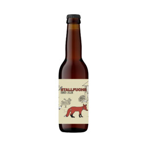stallfuchs red ale